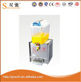 Sc Lj18L 1 판매를 위한 차가운 최신 주스 분배기 기계 또는 주스 Dispencer