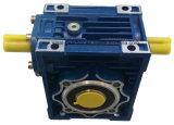RV Gusano de caja de cambios del motor servo