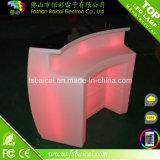 Contador popular de la barra/contador plástico de la barra del LED/contador móvil de la barra