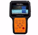 Foxwell Nt644 Automaster PRO allen maakt de Volledige Epb+ Scanner van de Dienst van de Olie Systems+