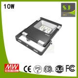 10W SMD는 LED 플러드 빛을 체중을 줄인다