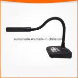 사무실 & 학교 용품 거위 목 모양의 관 Webcam USB 고속 휴대용 투시기