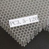 Nid d'abeilles de polycarbonate (PC8-70)