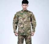Airsoft Polygon Woodland Camouflage Army Combat Uniform Acu