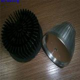 Dissipatore di calore del LED, radiatore, lega di alluminio