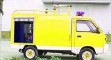 Mini camion dei vigili del fuoco di Foton Forland 1200L