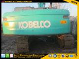 Kobelco 350-8, maquinaria de construção usada, máquina escavadora usada Kobelco 350-8