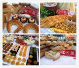 Equipo profesional de la panadería del diseño para la fábrica del pan