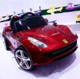Lier 003 elektrische Kind-Plastikspielzeug-Auto