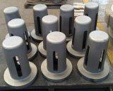 Moulage au sable en acier de support de roulement de ressort Zg230-450