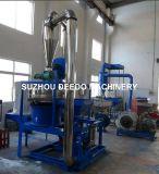 플라스틱 PVC Pulverizer 기계