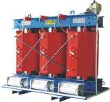 La résine époxy de Scb11 1000kVA 11kv a moulé le transformateur d'alimentation sec