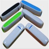 昇進のギフトのスマートなシャトルのタイプ携帯用力バンク李イオン電池の可動装置の充電器