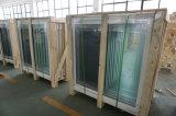 高力透過緩和された建物の窓ガラス(セリウム、SGS、CCC)