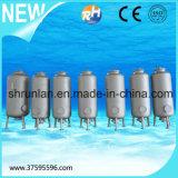 Catalogue des prix chaud de filtre d'eau non traitée de vente