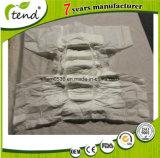 Pannolino dell'adulto di disegno stampato nastro magico quadrato del Velcro di Refastenable