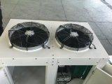 Luft abgekühltes kastenähnliches Kühlraum-Kompressor-Kondensator-Gerät
