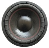 O altofalante de 12 polegadas com voz de 75mm Bobina-Subwoofer