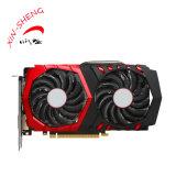 Cartão 1070 video do jogo X de Geforce Gtx 8g 256bit