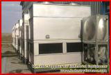 Torre cerrada de la refrigeración por agua del flujo contrario para la industria química