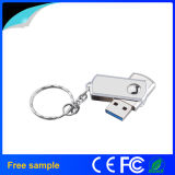 USB Pendrive 32GB 64GB do metal do USB 3.0 de alta velocidade mini