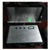 Mini Maleta LCD pantalla de mano y portátiles Uav Drone Jammer antena integrada y batería