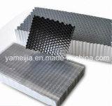 Núcleos de favo de mel de alumínio de pouco peso à prova de fogo para os painéis compostos