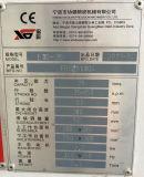 Prensa de potencia de la alta precisión de la guía del émbolo