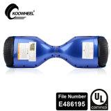 高品質電池との2車輪スマートな電気Hoverboard