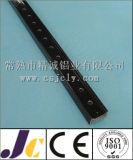 6005 industrial Extrusão de Alumínio Perfis de Usinagem CNC Extrusão de Alumínio Perfil (JC-P-81008)