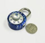 Mini serratura di rilievo con l'alloggiamento d'anodizzazione dell'alluminio