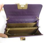 Nuova signora Wallet/piccola borsa di disegno della spalla