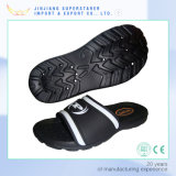 Factory Custom Logo Hommes Slide Sandal Leak Water Bath Slipper