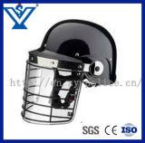 경찰 반대로 난동 헬멧 (SFBK-05)