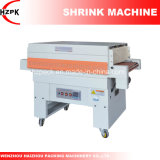 BS-400A Jet Thermal Shrink Tunnel Shrink Packaging Machine da China