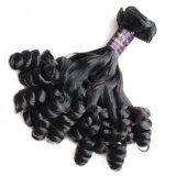 Человеческие волосы ранга цены по прейскуранту завода-изготовителя 8A естественные волнистые