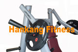 Eignung, Eignung-Maschine, bodybuildendes Gerät, Schulter-Presse - Df-6006