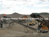 Scシリーズ円錐形の粉砕機、砕石機の可動装置