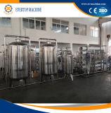 Mineralwasser-Verarbeitungsanlage
