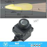 Thermische StützNachtsicht-Fußgängerwarning der Kamera-IR313, welches das Antiglänzen, thermische Kamera Xy-IR313 fährt