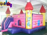 Bouncer gonfiabile del castello della tela incatramata del PVC da 0.55 millimetri