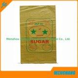 Bolso del azúcar para 10kg PP tejido