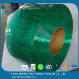 De bulk Groene Voorraad ESD maakt Uitrustingen van de Deur van het Gordijn van de Strook van 3mm de Dikke Vinyl glad