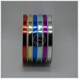Metallic Ribbon Spool for Gift Packaging