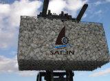 Engranzamento de fio sextavado de Sailin Gabion