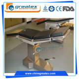 Tabella di funzionamento meccanica per stanza chirurgica (GT-OT010)