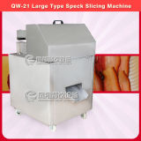 Scherpe Machine van het Bacon van het Vlees van het vlees de Bewerker Bewaarde Snijdende (qw-21)