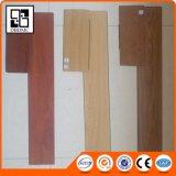 Assoalho interno moderno do vinil do PVC do material de construção de Eco