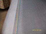 Schermo della finestra di vetro della fibra, colore grigio o nero del reticolato dell'insetto della vetroresina, di 18X16, di 120G/M2,