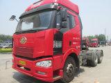 Il camion utilizzato, FAW 6X4 ha utilizzato il motore primo, testa utilizzata del camion
